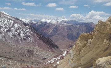 Cerro Alma Negra